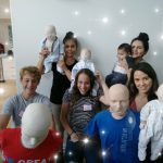 Your CPR Party – CPR Party with Manhattan Beach Family