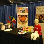 Your CPR Party – Orange County Jamboree Event 2